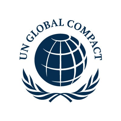 Custom transport - Cetup signs up to the United Nations Global Compact